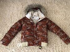 Special Blend Snow Jacket WOMEN