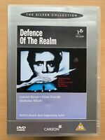 Defence of the Realm DVD 1985 British Political Conspiracy Thriller Drama