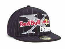 New Era 59Fifty Red Bull XFighters Core Fox Racing Fitted Hat Cap Size  7 1/4