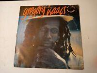 Gregory Isaacs – Night Nurse Vinyl LP 1982