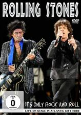 Rolling Stones, The - It's Only Rock'n'Roll Neue DVD