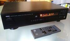 Yamaha CDX-1030 High-End 10kg CD-Player ***überholt***