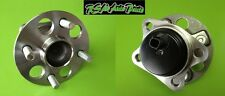 Toyota Yaris 06-11 Rear Wheel Bearing Assembly Hub with ABS