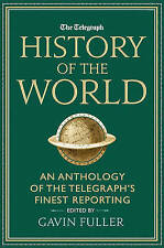 Telegraph History of the World,Fuller, Gavin,Very Good Book mon0000114500