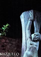 MAZZULLO - Carandente Giovanni (a cura di), Giuseppe Mazzullo