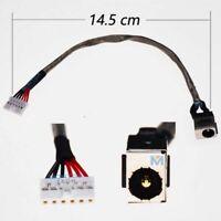 Câble connecteur de charge MSI MS-16JF DC IN Power Jack alimentation