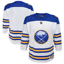 Buffalo Sabres Youth 2018 Winter Classic Premier Blank Jersey FREE POSTAGE & CDS