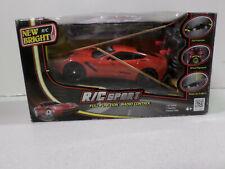 New Bright RC Sport Full Function Radio Control car