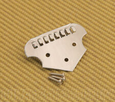 MANDO-E101C 8-String Mandolin Bowl Back Tailpiece Chrome