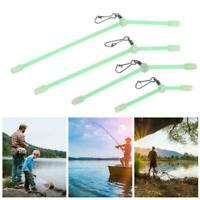 Durable Small Style Fishing Tube Balance Connector Fishing Rod Tackle Accessory