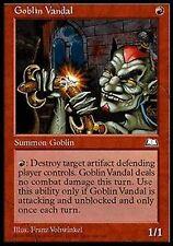 *MRM* FRENCH 2x Vandale gobelin ( Goblin Vandal ) MTG Weatherlight