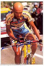 Marco Pantani ++Autogramm++Tour de France Sieger++