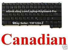 Dell Latitude E4200 Keyboard Clavier - Canadian French CA CF - 0X538D H037