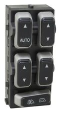 Door Power Window Switch Front Left Airtex 1S9181 fits 03-06 Lincoln Town Car