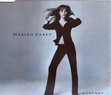 MAXI CD 4T MARIAH CAREY FANTASY DE 1995  TBE