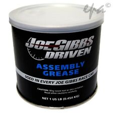 JOE GIBBS ENGINE ASSEMBLY GREASE CAM LUBE HOLDEN 253 308 5.0L RB30 TURBO LS1 LS2