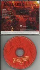 KAISER CHIEFS Ruby RARE RADIO PROMO Dj CD Single 2006