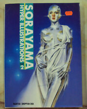 SORAYAMA HYPER ILLUSTRATIONS PART 2 1992