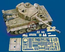 Royal Model 1/35 Tiger I Tank Early Version Update WWII (for old Tamiya kit) 026