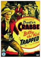 Nuovo Billy The Kid - Trapped DVD (763719)