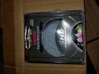 Bower Digital Multi-Coated UV Filter dHD 58mm [EH-B]
