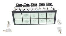 Fuji Electric Ap30F 24V Ac/Dc Multi-Display Interface Panel