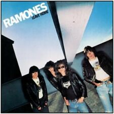 Ramones - Leave Home - New Vinyl LP - 2017 Remaster - Pre Order 9th February