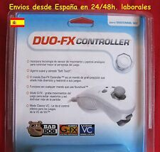 Mando Nunchuck Duo FX Controller (memoriza movimientos) para Wii