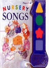 Nursery Songs (Play a Sound)