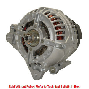 Remanufactured Alternator  Quality-Built  13904