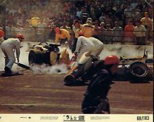PAUL NEWMAN JOANNE WOODWARD INDY CAR RACING WINNING  ORIG  8X10  PHOTO X2999