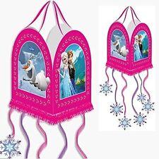 PIGNATTA FROZEN Party Festa Compleanno Festoni Elsa Anna Olaf Disney 075 84634