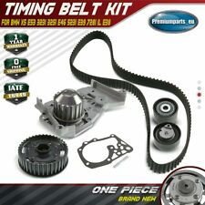 Timing Belt Kit for Renault Clio Kangoo Laguna Logan Megane Scenic 1.4L 1.6L 16V