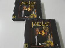 JAMES LAST - EIN SOUND EROBERT DIE WELT - 1992 READER'S DIGEST 5CD SET