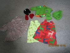 18'' Doll Clothes/Dresses/Sweater/H at / Handmade /Will Fit American Girl Doll