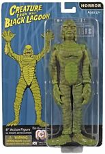 """Creature of Black Lagoon Mego Action Figure 8"""" *MINT &  Shipped in Box*"""