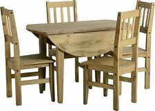 Corona Solid Wood Kitchen & Dining Tables