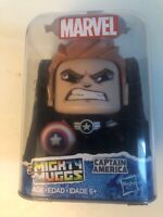 Hasbro Marvel Mighty Muggs Captain America #10 Figurine