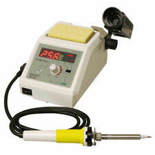 Elenco Soldering Station LED Display And Temperature Controlled