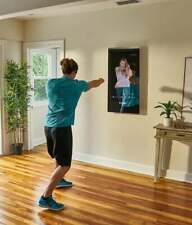 "Echelon Reflect 40"" Home Fitness Gym Smart Mirror"