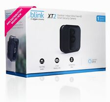 🔥 NEW! Blink XT2 Home Security Camera System Wireless Motion Detection Kit 🔥