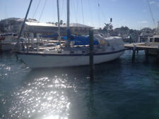1981 Pearson 424 sailboat Sloop ,Same owner, lived aboard since 1995. Low priced