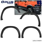 Textured Fit For 2009-2018 Dodge Ram 1500 Factory Style Bolt On Fender Flares <br/> Top Seller, Product & Service! Fast & Easy Shipping!