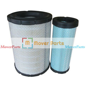 Air Filter 131-8822 & 131-8821 For Caterpillar 320B 321B 322BL 322BLN 325B 325BL