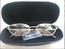 original Alexander Mc. Queen Brillengestell mit Gläsern und Etui
