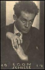 Egon Schiele Reproductions: Egon Schiele, 1914 - Fine Art Print