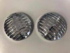 Plastic Chrome Grills for Apple Pro Speaker M6531