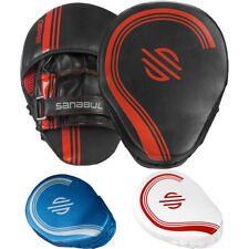 Sanabul Core serie Curvo Boxeo Punch Guantes