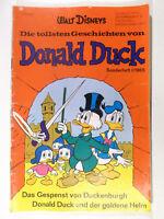 Die tollsten Geschichten von Donald Duck Sonderheft Nr. 1 von 1965 Z 2