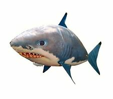 NEW Air Swimmers Remote Control Flying Shark FREE SHIPPING
